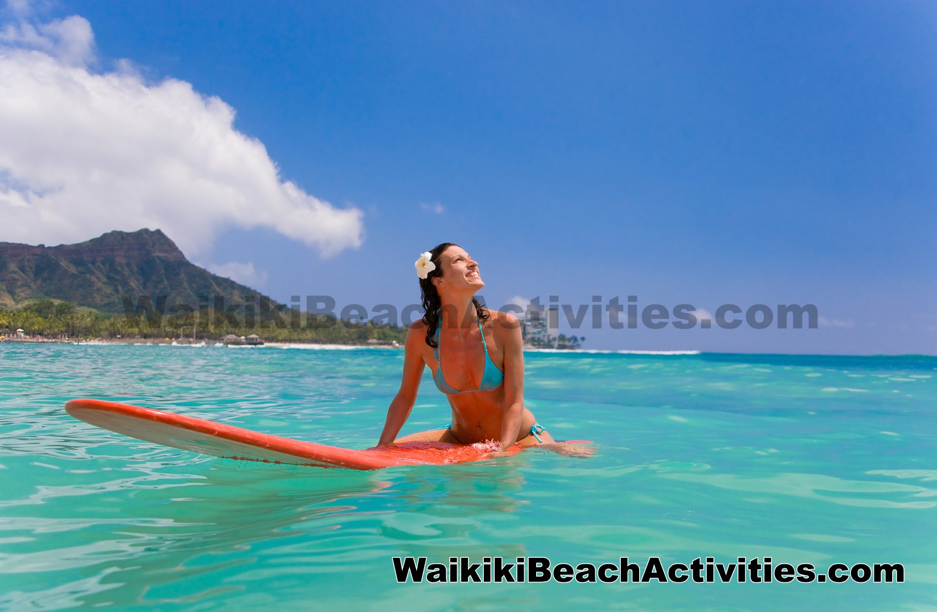 Waikiki Beach Activities We Deliver The Experience