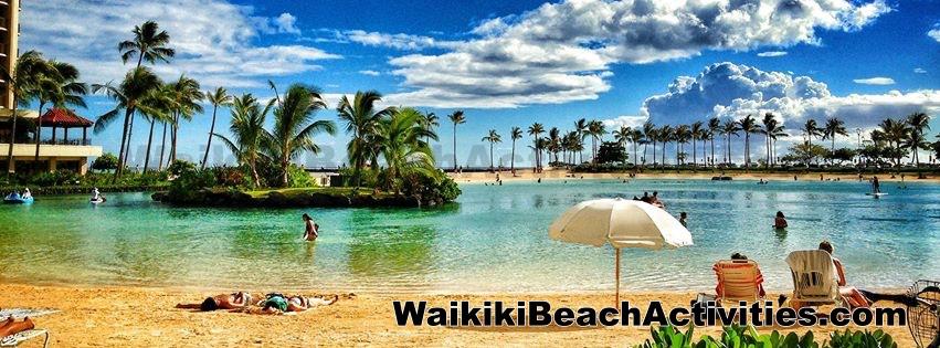 About Waikiki Beach Activities