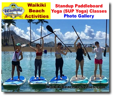Standup Paddleboard Yoga Cles Sup Photo Gallery