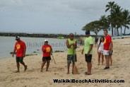 Duke Kahanamoku Beach Challenge 2018 Waikiki Beach 002