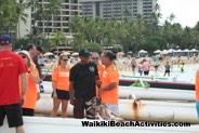 Duke Kahanamoku Beach Challenge 2018 Waikiki Beach 005