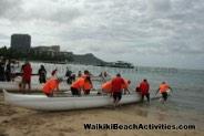 Duke Kahanamoku Beach Challenge 2018 Waikiki Beach 007