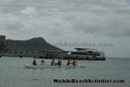 Duke Kahanamoku Beach Challenge 2018 Waikiki Beach 008