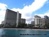 Dock off of Hilton Hawaiian Village¨ Waikiki Beach Resort