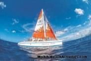 Our NEW Spirit Of Aloha Port Waikiki Boat Tour Cruise Hilton Hawaiian Village Photos