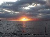 Get beautiful sunset photos