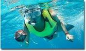 Snorkeler 2